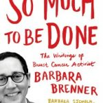 What Barbara Brenner Taught Me About Charity Walks